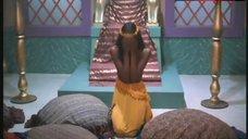 4. Laura Gemser Nude Scene – Divine Emanuelle: Love Cult