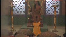 6. Laura Gemser Nude Scene – Divine Emanuelle: Love Cult