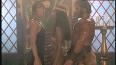 7. Laura Gemser Nude Scene – Divine Emanuelle: Love Cult