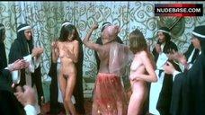 Laura Gemser Nude Dance – Emanuelle In Bangkok