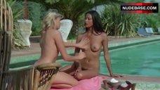 Laura Gemser Nude Lesbi Scene – Black Emanuelle
