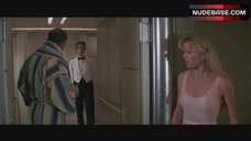 Kim Basinger Hard Nipples – Never Say Never Again