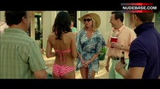 Jordana Brewster Hot in Bikini – Home Sweet Hell