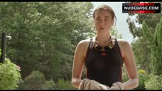 Adele Haenel Erect Pokies – Love At First Fight
