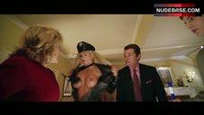 Nikki Schieler Ziering Naked Tits – American Wedding