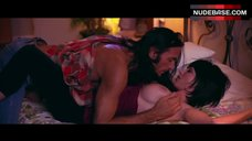 Kayden Kross Boobs Scene – Samurai Cop 2: Deadly Vengeance