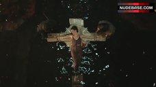 Lara Pulver Hot Scene – Da Vinci'S Demons