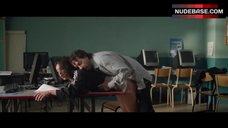 Adele Exarchopoulos After Sex – Down By Love