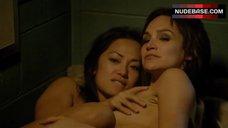 Nicole Da Silva Lesbian Sex – Wentworth