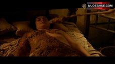 Assumpta Serna Lying Nude – Borgia