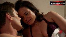 Judy Reyes Hot Scene – Devious Maids