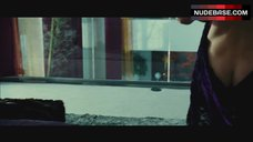 Kate Nauta Getting Out of Bed – Transporter 2