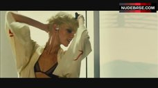 Sexy Kate Nauta Dancing in Lingerie – Transporter 2