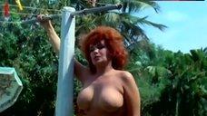 Blaze Starr Outdoor Nudity – Blaze Starr Goes Nudist