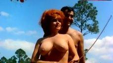 Blaze Starr Naked Sports – Blaze Starr Goes Nudist