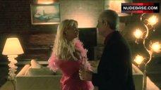 1. Jennifer Hill in Pink Boa – Ten 'Til Noon