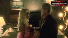 2. Jennifer Hill in Pink Boa – Ten 'Til Noon