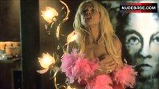 4. Jennifer Hill in Pink Boa – Ten 'Til Noon