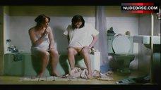 Tilda Swinton Shows Pussy – Female Perversions