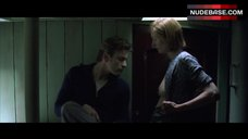 Tilda Swinton Sex Scene – Young Adam