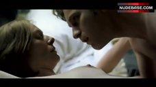 Tilda Swinton Naked – Young Adam