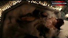 Eliza Swenson Scene in Tub – Frankenstein Reborn