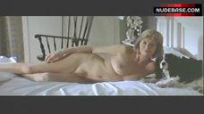 Susannah York Full Naked in Bed – Images