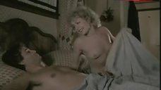 Cassie Yates Boobs Scene – The Osterman Weekend