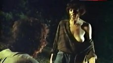 Sean Young Exposed Breasts – Love Crimes