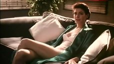 Sean Young Hot Scene – Blue Ice