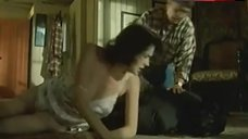 Sean Young Flashes Tits and Butt – Out Of Control