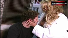 13. Stormy Daniels Boob Scene – The 40-Year-Old Virgin