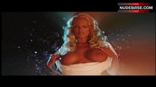 3. Stormy Daniels Full Frontal Nude – The 40-Year-Old Virgin