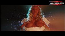 5. Stormy Daniels Full Frontal Nude – The 40-Year-Old Virgin