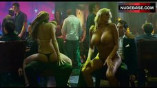 3. Stormy Daniels Striptease Scene – Knocked Up