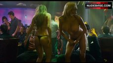 5. Stormy Daniels Striptease Scene – Knocked Up
