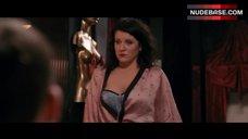Laura Norton Lingerie Scene – Almost Married