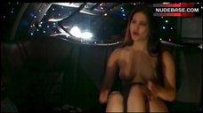 3. Sunny Leone Naked – Mostly Sunny
