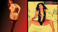 8. Sunny Leone on Erotic Photo – Mostly Sunny