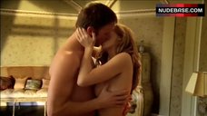 2. Kelly Reilly Sex Scene – Joe'S Palace