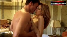 4. Kelly Reilly Sex Scene – Joe'S Palace