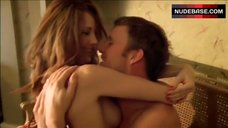 3. Kelly Reilly Sex Scene – Joe'S Palace