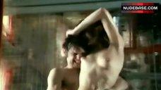 Vibeke Knudsen Hot Sex in Jacuzzi – Madame Claude