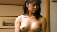 Miu Kirishima Nude Boobs and Ass – A Snake Shot 24 Hours