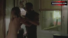 3. Denise Crosby Topless – 48 Hrs.