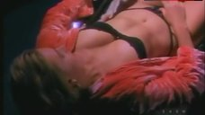 4. Denise Crosby in Sex Lingerie – Red Shoe Diaries