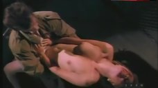 4. Denise Crosby Sex on Chair – Red Shoe Diaries