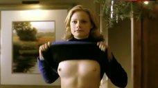 Alison Eastwood Shows Nude Tits – Friends & Lovers