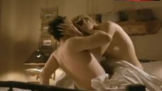 Alison Eastwood Sex Scene – Friends & Lovers