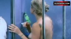 2. Alison Eastwood in Shower – If You Only Knew